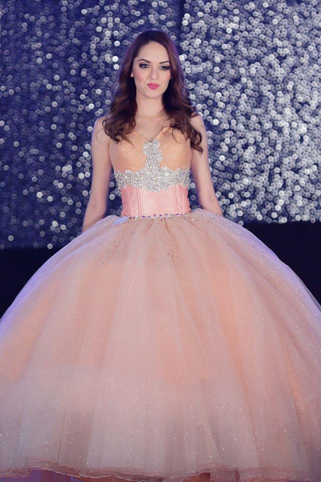 Hermosos #vestidos de #quinceaños #quinceañeras #quince #sweet16 ...
