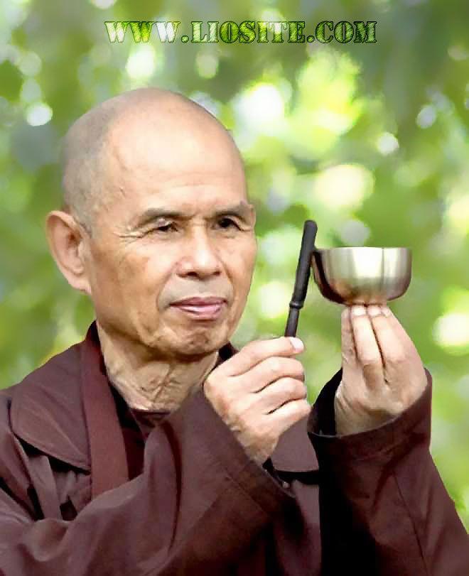 Una Poesia Di Thich Nhat Hanh Un Messaggio Da Ascoltare Un