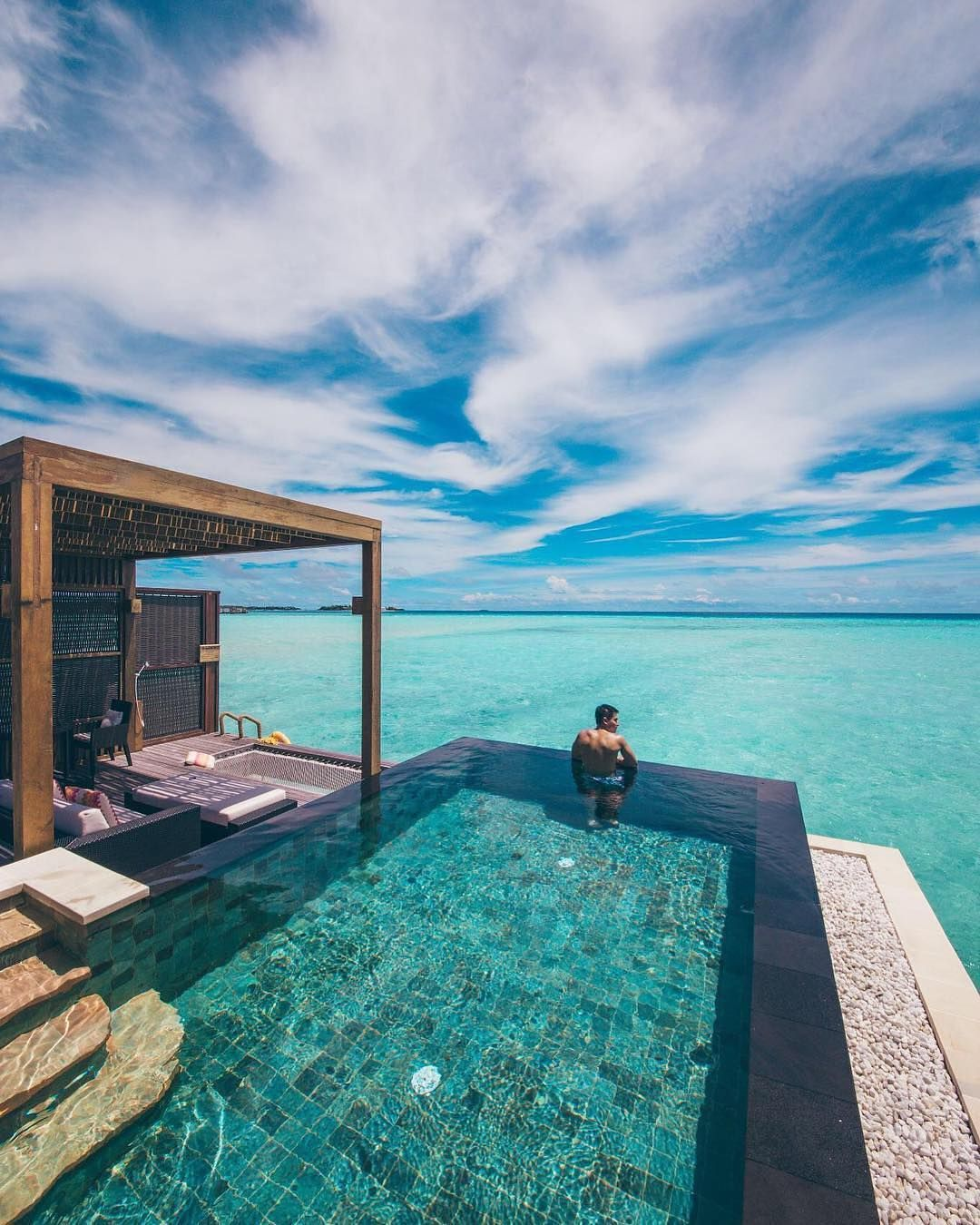 Hôtel de luxe: Les meilleurs bons plans - Voyage pas cher