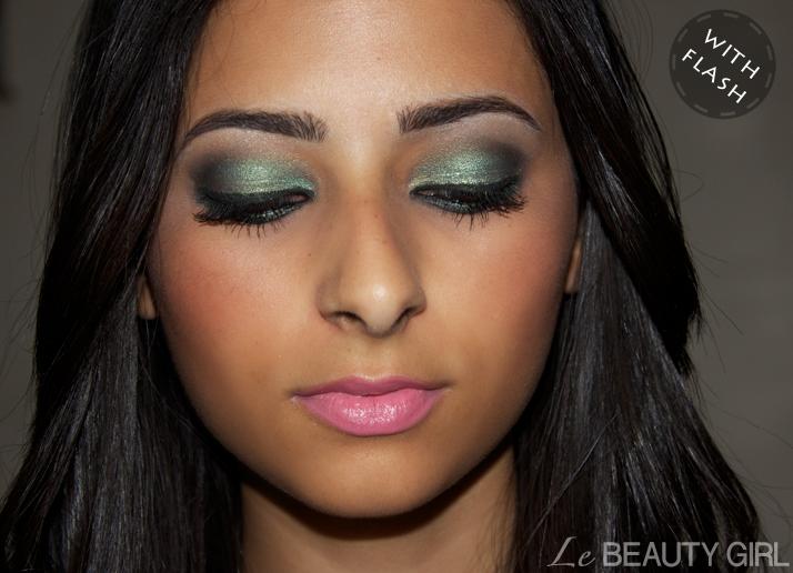 How To Apply Green Eyeshadow On Dark Skin | Makeupview co