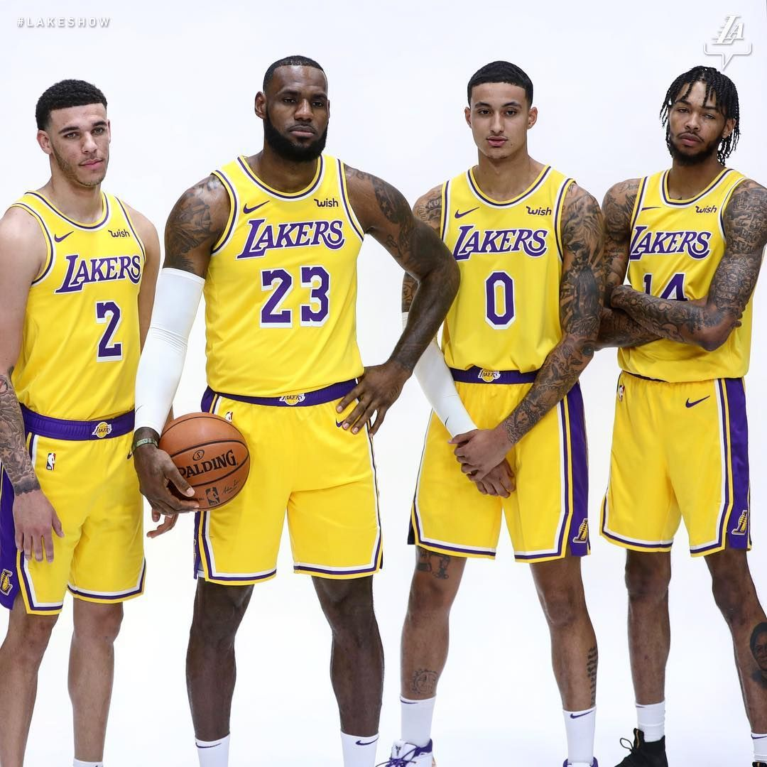Pinterest Adc Los Angeles Lakers Nba Nba Trades