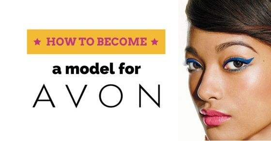 Become model for avon how to become a model pinterest avon become model for avon ccuart Image collections