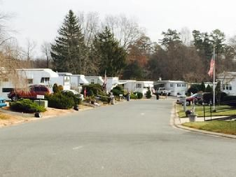 Oak Tree Mobile Home Park Jackson NJ Homes For Sale Rent Affordable Housing Apartments