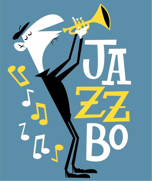 Jazz vanguardia.