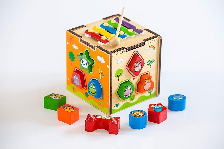 Victor Toys Toddler Developmental