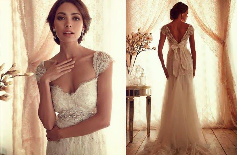 2bb8a8750 vestidos de novia vintage - Buscar con Google