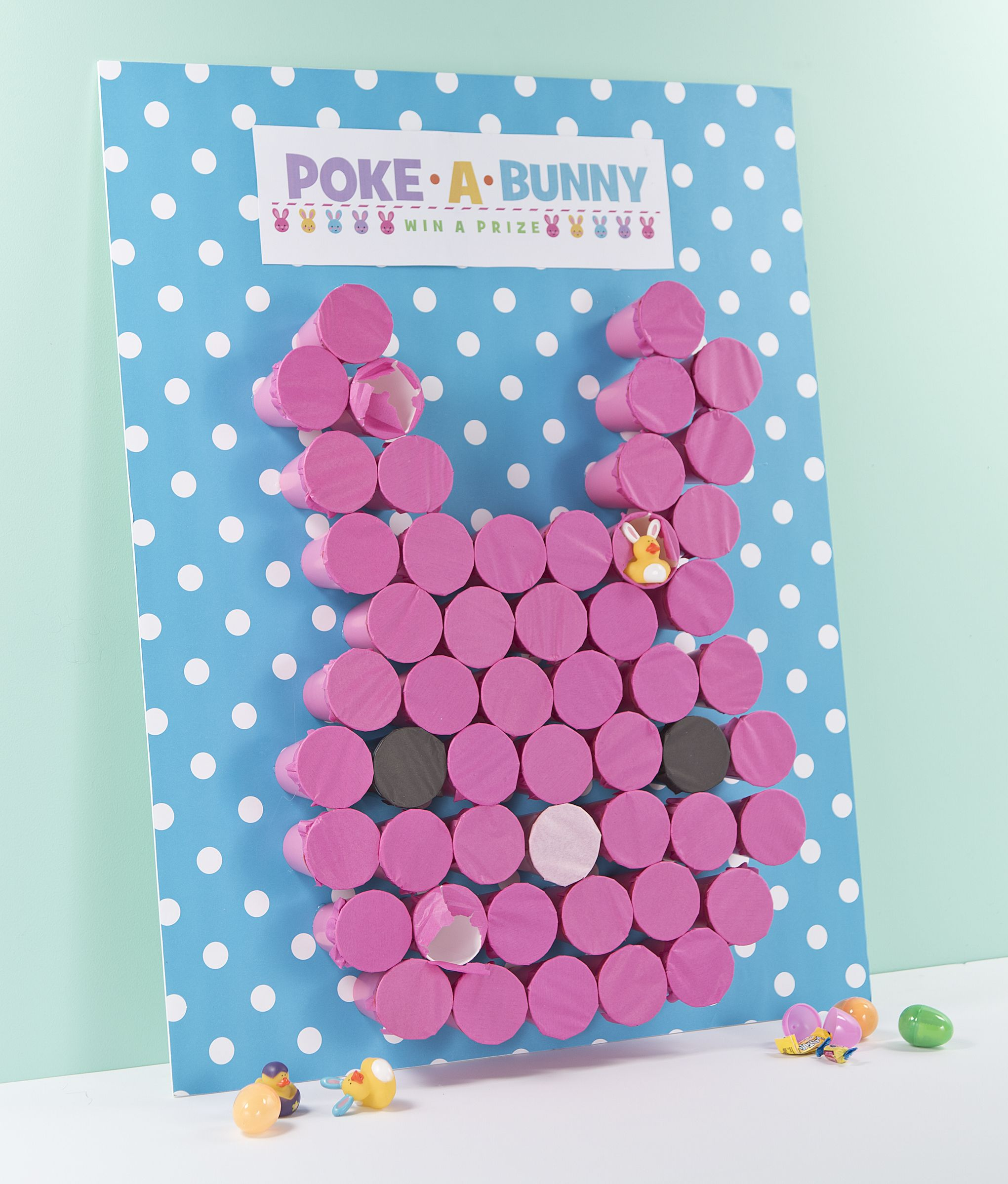 fun easter game ideas easter bunny and egg