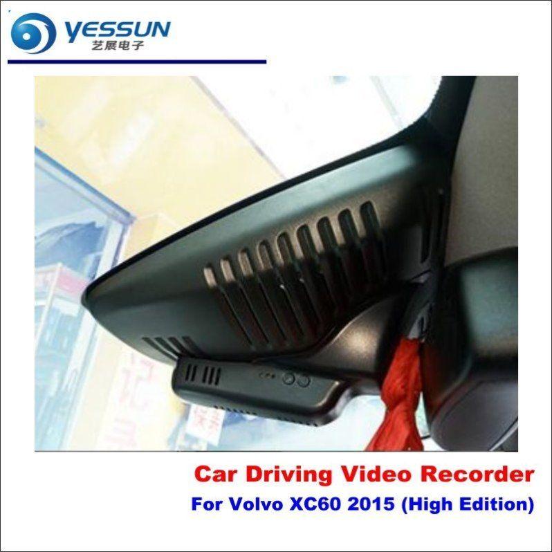 Dash Cam For Volvo Xc60 2015 High Edition Best Price Oempartscar Com Volvo Xc60 Dashcam Volvo