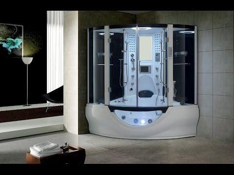 Steam Showers Steam Shower Whirlpool Bath Tub Steam Sauna