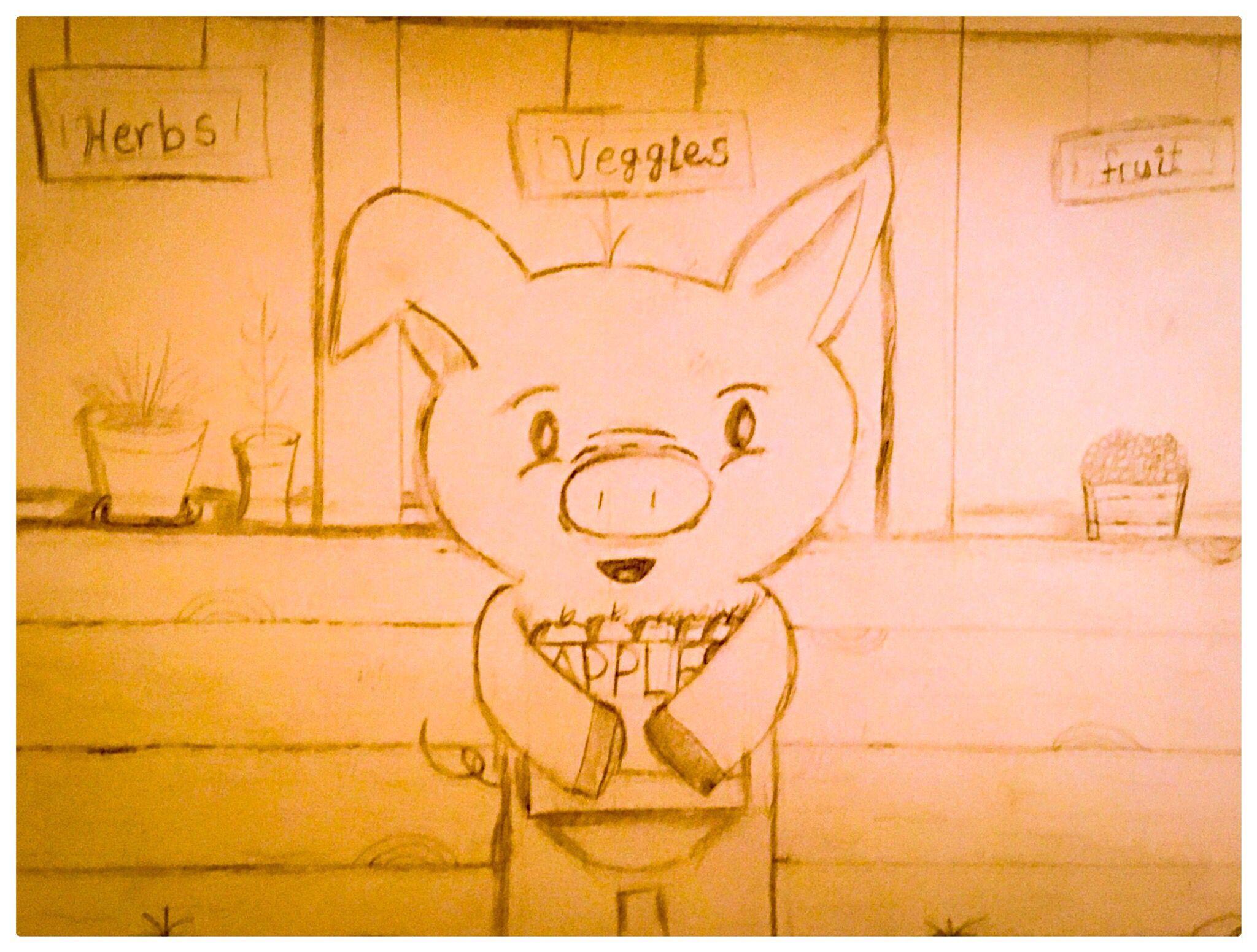 My Little Piggy