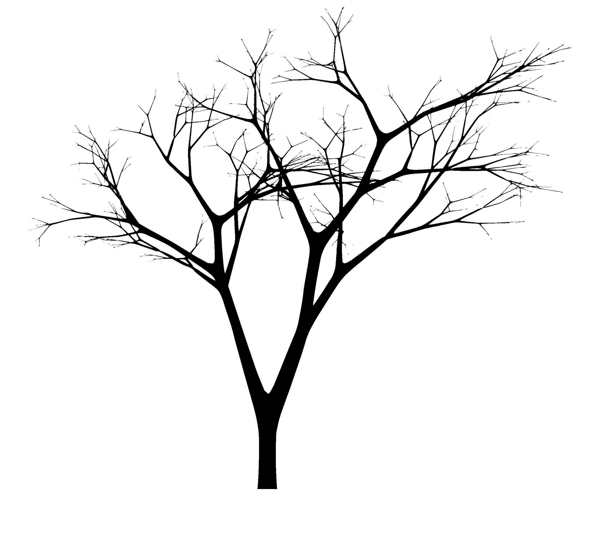 Pin De Olga Lopez En Grabado Tree Graphic Tree Silhouette Y Draw