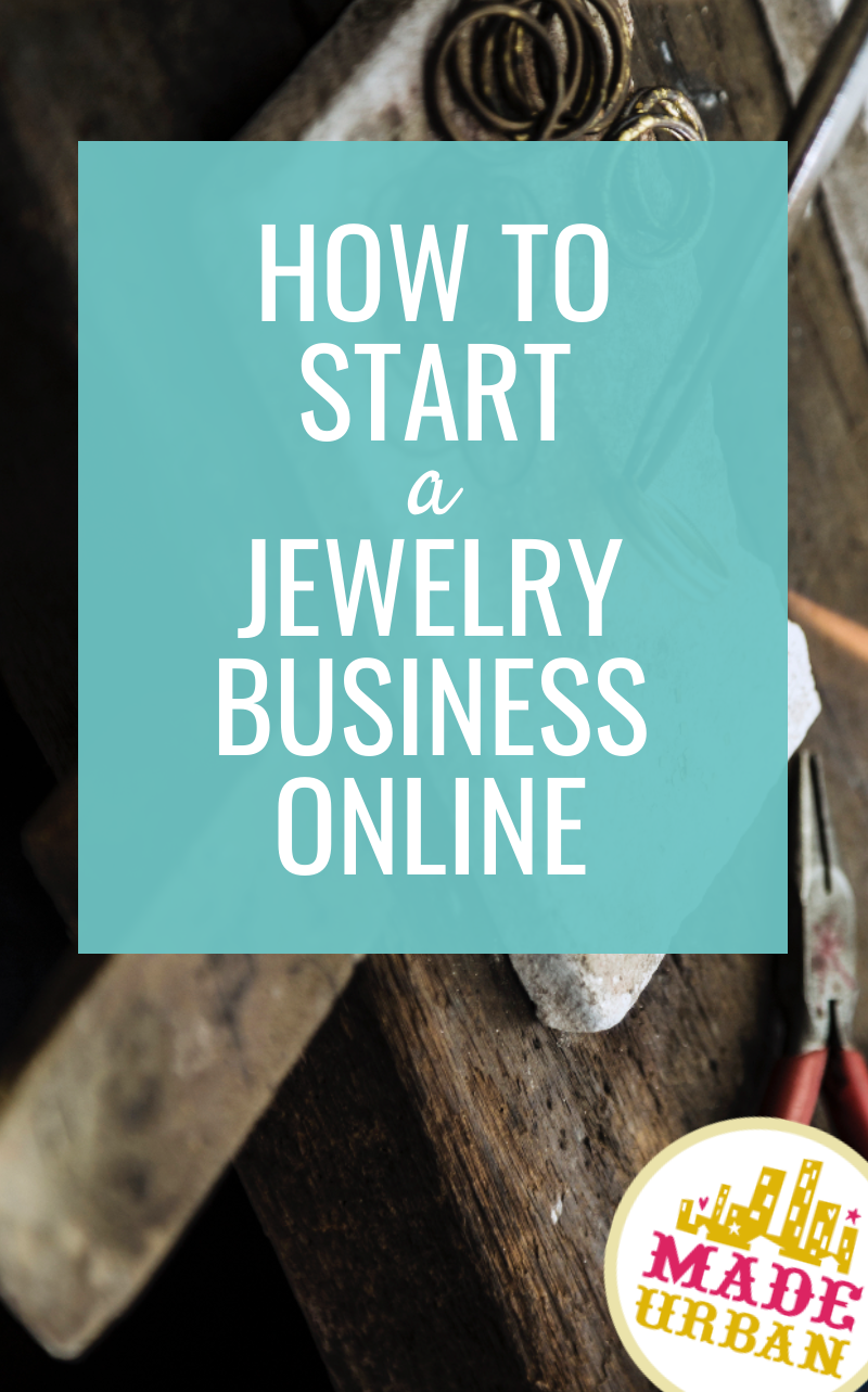 31+ How to start a jewelry business on etsy info