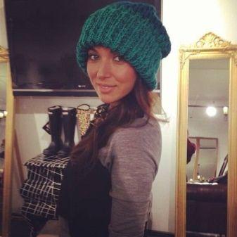 Шапка токари (56 фото): с чем носить шапку с стиле tak ori ...