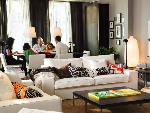 viel platz auf kleiner fl che interior design pinterest raum wohnen und haus. Black Bedroom Furniture Sets. Home Design Ideas