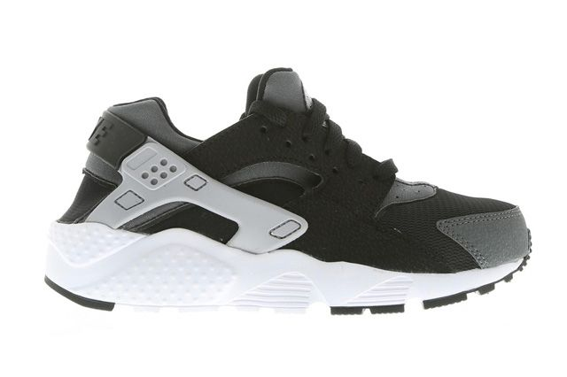 save off 8a75f 05582 Nike Air Huarache Junior (Black Wolf Grey)  FilthyLIFE  7Filthy  ThatsFILTHY