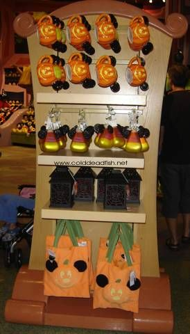 disneyland halloween merchandise there are usually new items each year but check