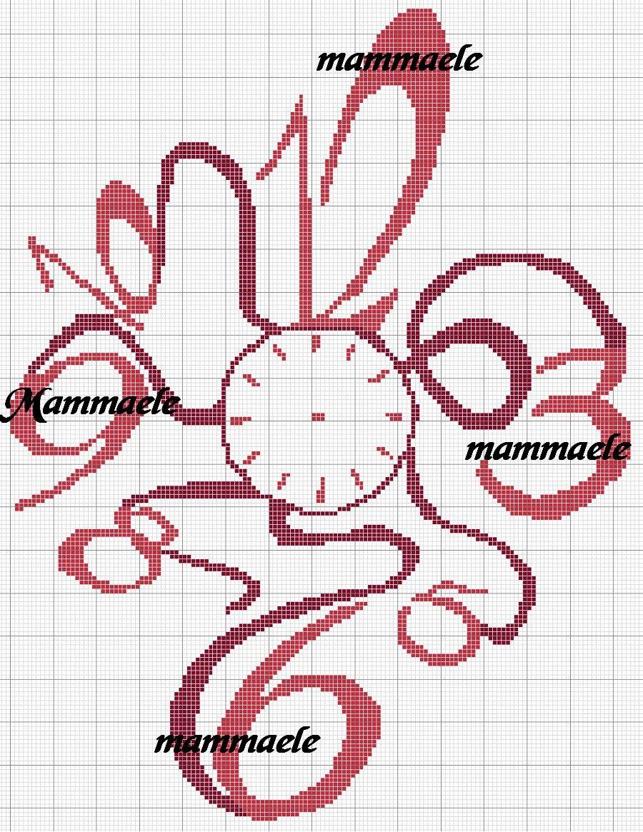 Orologio punto croce schemi cerca con google haft for Orologio punto croce schemi gratis