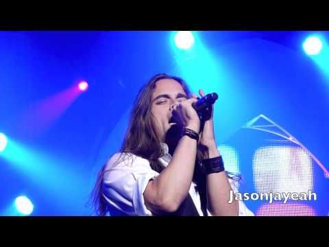 Trans-Siberian Orchestra: An Angel Came Down - YouTube ...
