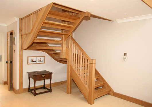 Best Loft Conversions Image By Brian Lowe Loft Staircase 400 x 300