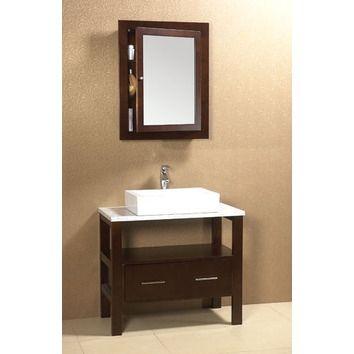 Ronbow Rowena 36 Bathroom Vanity Robow Vanities Sold At Decors R Us 144 East Route 4 Paramus Nj 07652