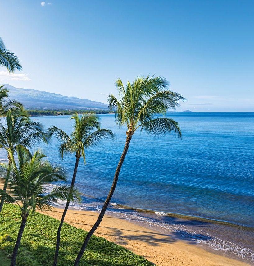 Maui Travel, Maui, Hawaii