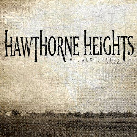 Hawthorne Heights - Midwesterners The Hits (2010)