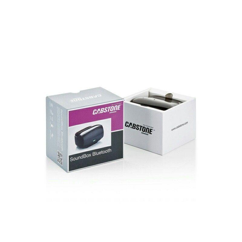 Speaker SoundBox Bluetooth Wireless, Doppio Subwoofer e Pannello ...
