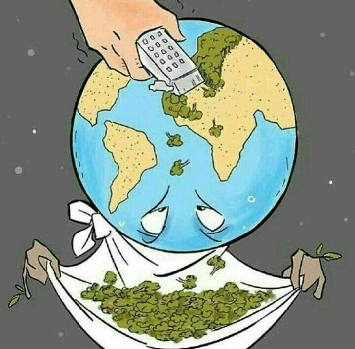 Decidete Hacer Un Cambio Imagenes Del Medio Ambiente Arte Ambiental Reciclaje Y Medio Ambiente