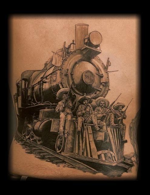 locomotive tattoo ceh designs pinterest locomotive tattoo and tattoo designs. Black Bedroom Furniture Sets. Home Design Ideas