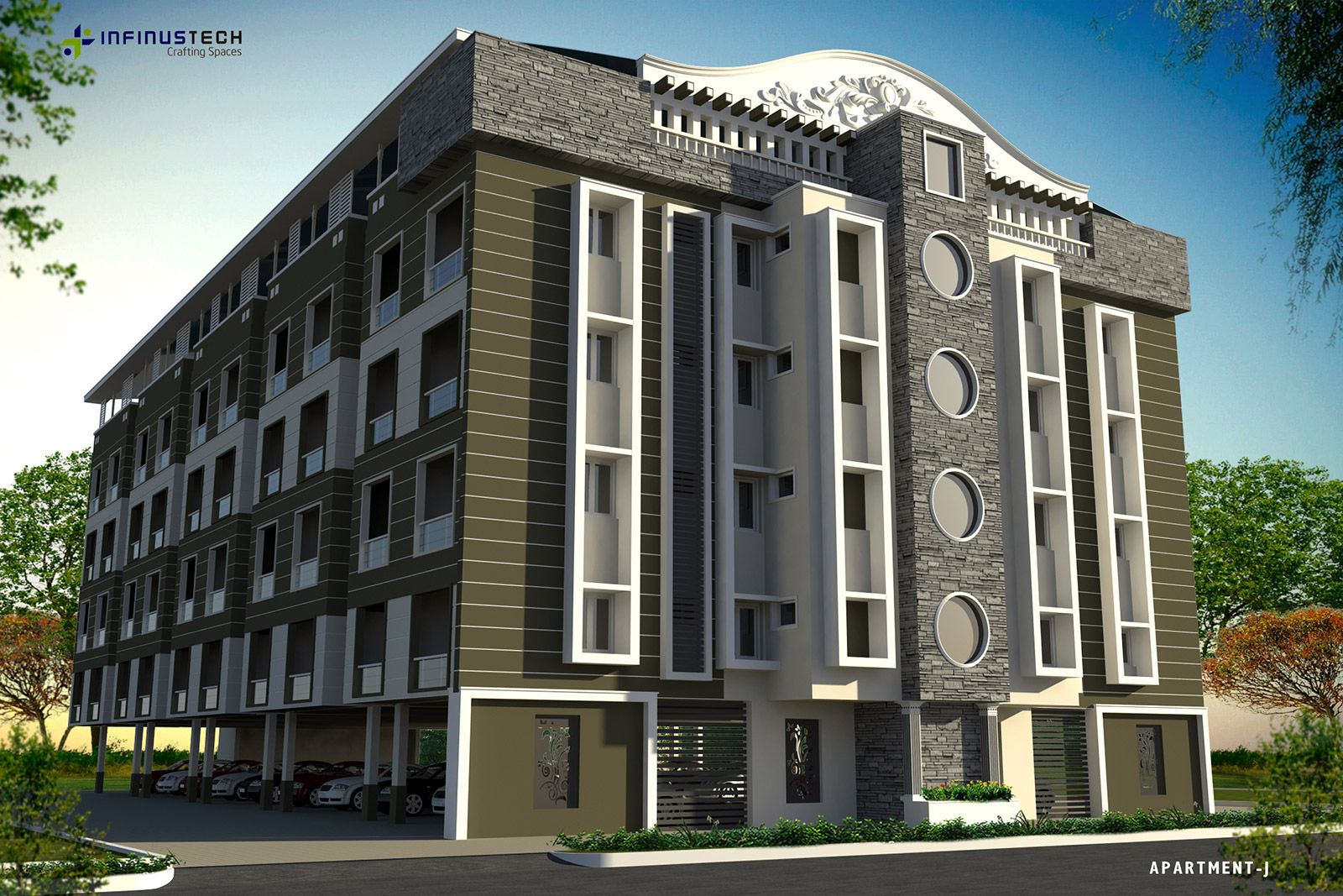 Ananya Phase 3 Annexe Apartments Flat apartment