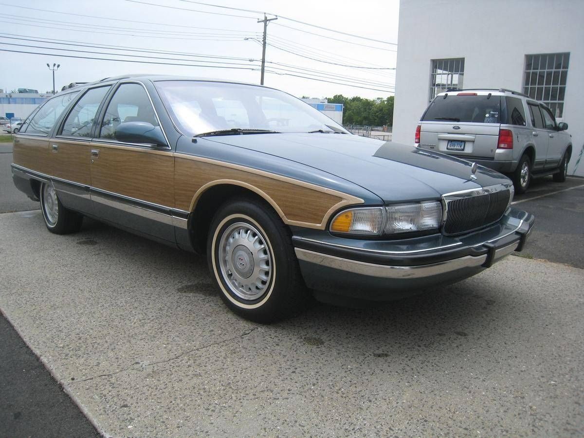 1996 buick estate wagon engine for sale