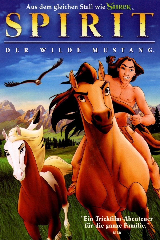 Spirit Der Wilde Mustang Kinox.To