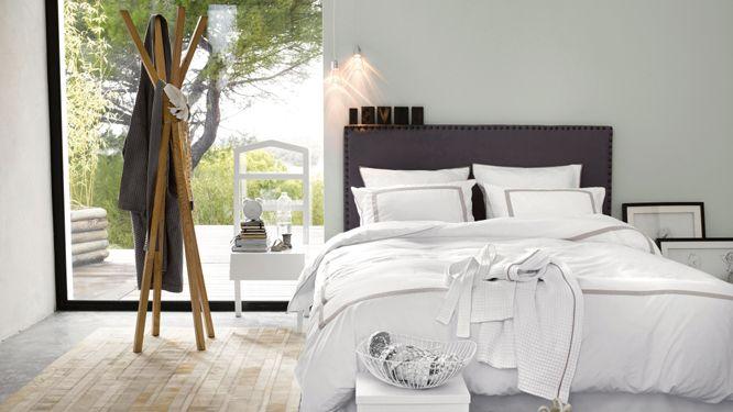 Quelle couleur dans la chambre pour faciliter le sommeil