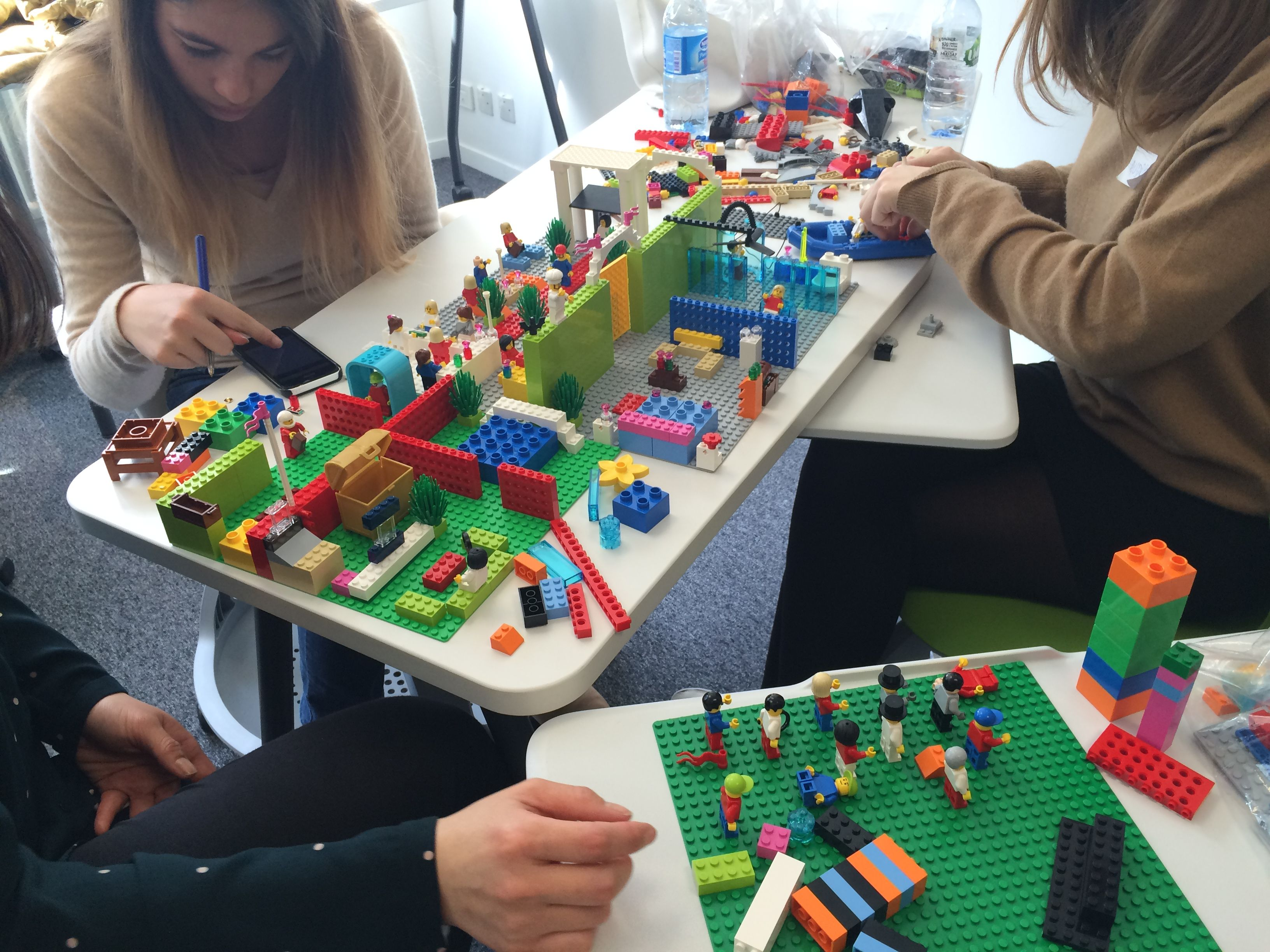 Case Study: How LEGO uses CONTENT MARKETING to increase sales