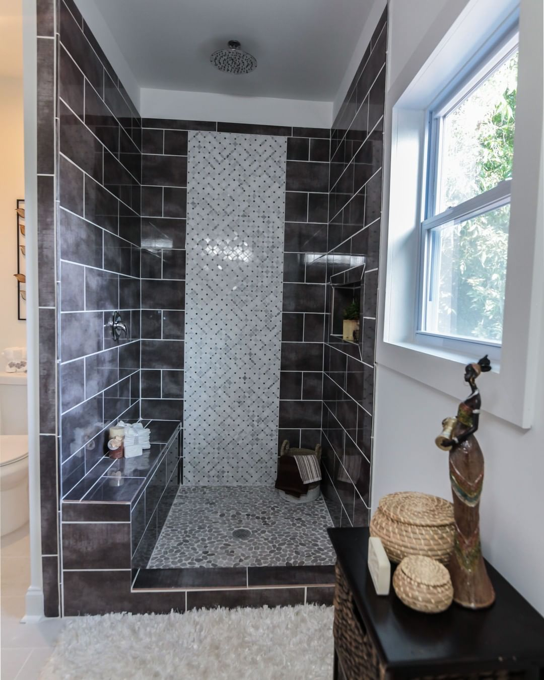 Mogimprovement Posted To Instagram Bathroom Remodel Ideas To Inspire And Motivate You To Ach Bathroom Remodel Pictures Bathrooms Remodel Diy Bathroom Remodel