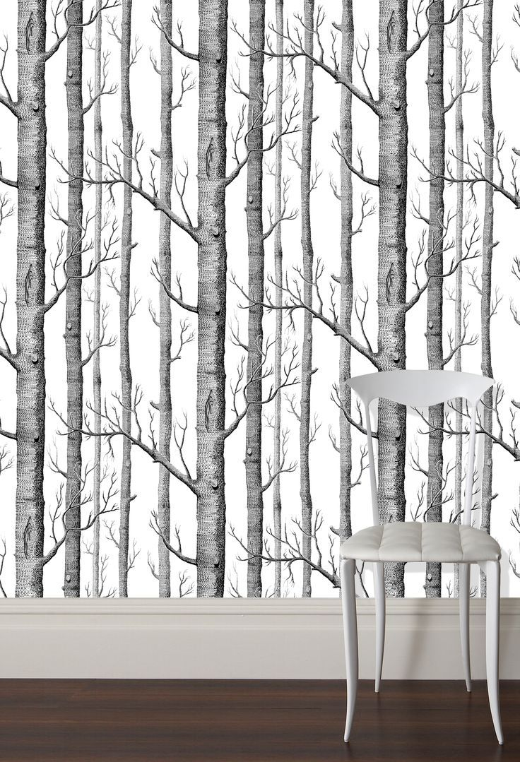 Cole Son Woods Wallpaper Cole And Son Wood Wallpaper Birch