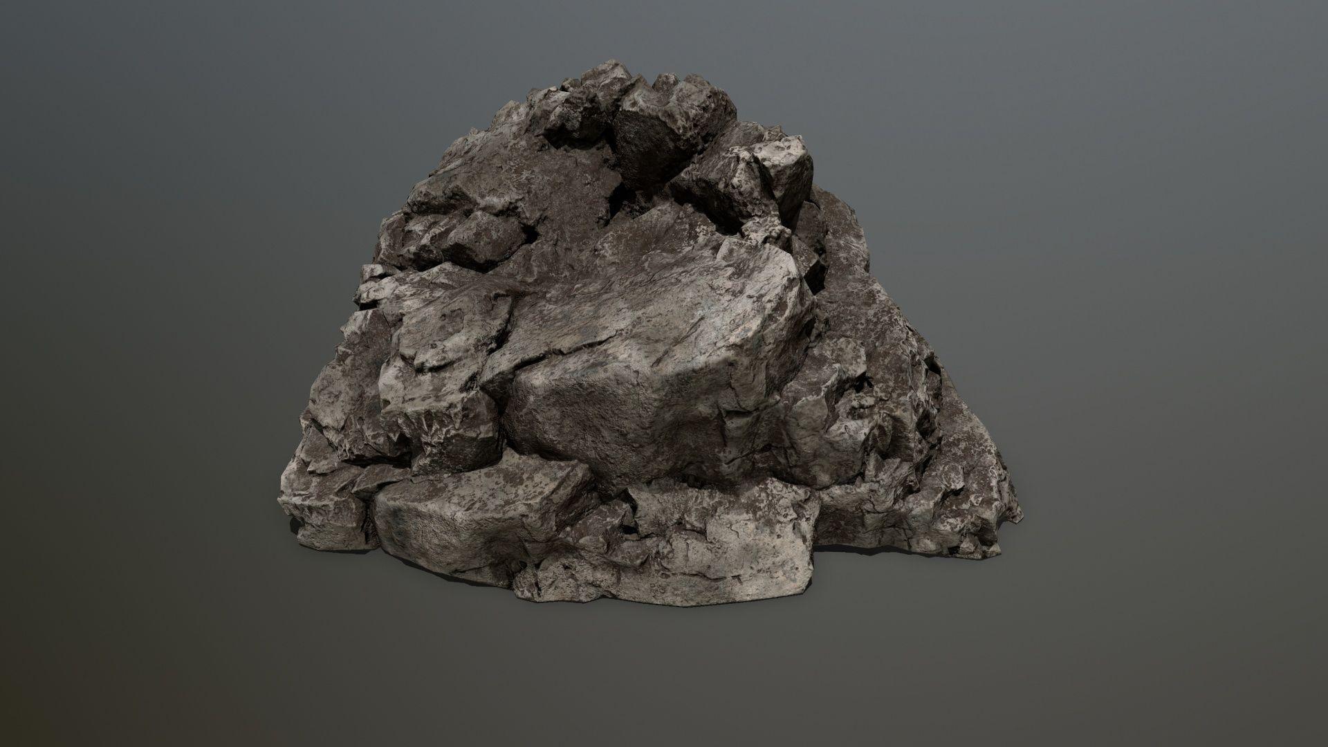 Rocks Met Afbeeldingen