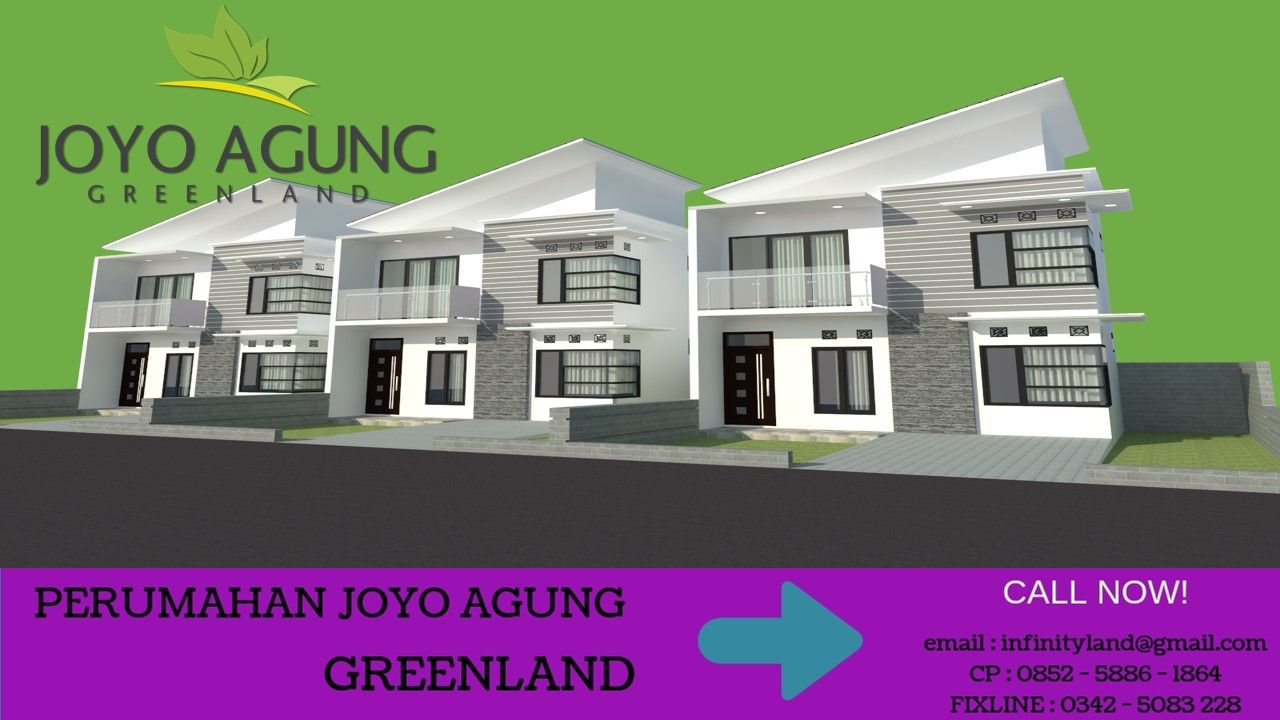 Rumah Malang Murah Wa 0852 5886 1864 Rumah Malang Dijual Rumah Investasi