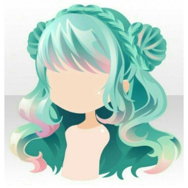 Pin By Saranee Mum On Art Reference In 2020 Manga Hair Chibi Hair Kawaii Hairstyles