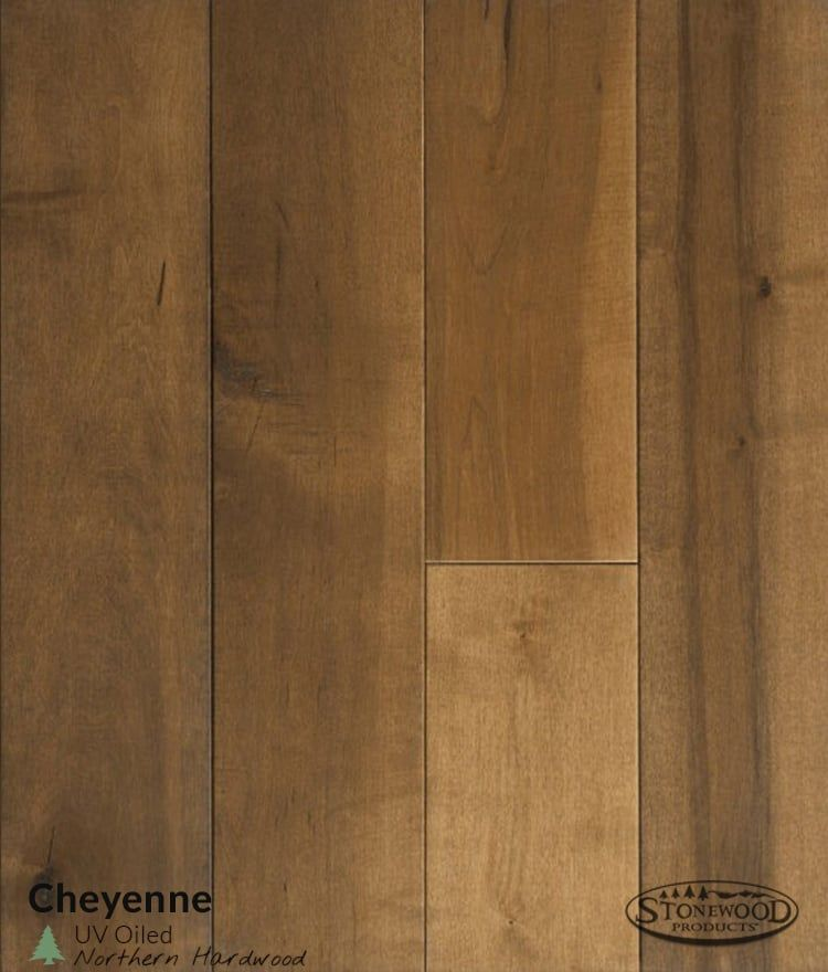 Cheyenne Is A Maple Oiled Wood Floors From The High Plains