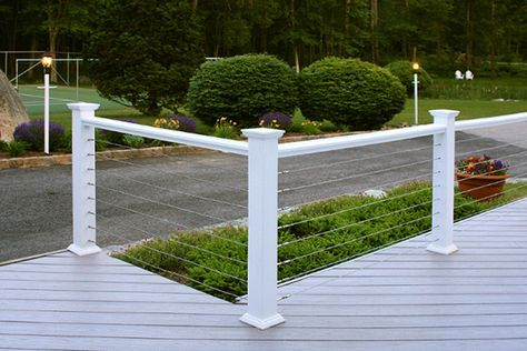 Diy Cable Railing System Stainless Cable Railing