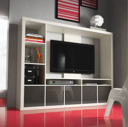 Hemnes Ikea Tv Kast.Pin On Home Theater And Gaming