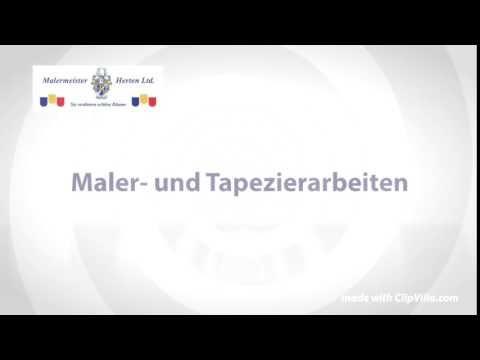 Malermeister Herten Ltd.