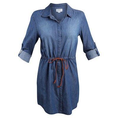 Lee Cooper shift dress from Big W | S