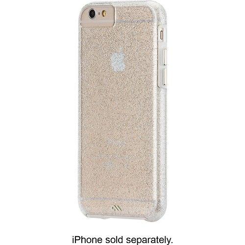 cheap sparkle iphone 6 case
