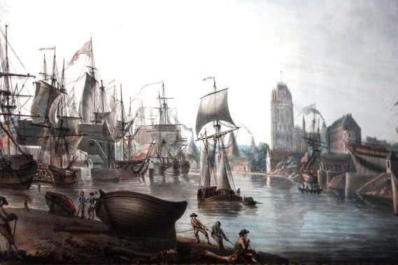 mercantilism | History for kids, American revolution
