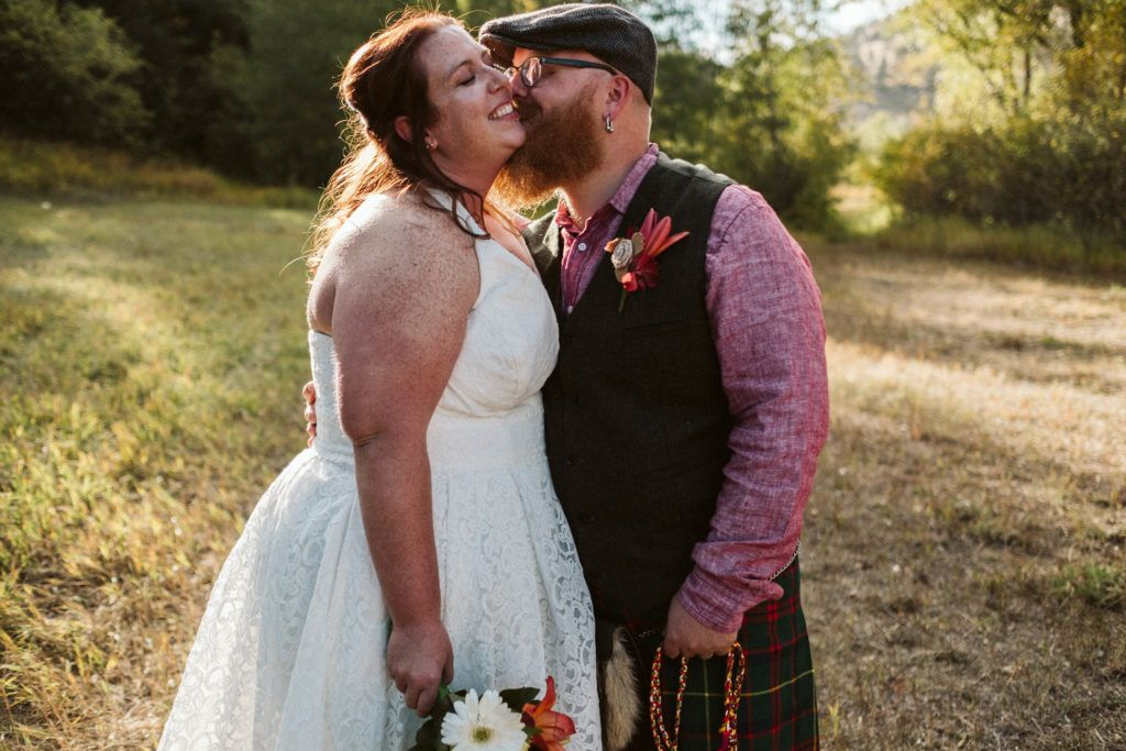 Golden Gate Canyon State Park Wedding in 2020 (With images ...