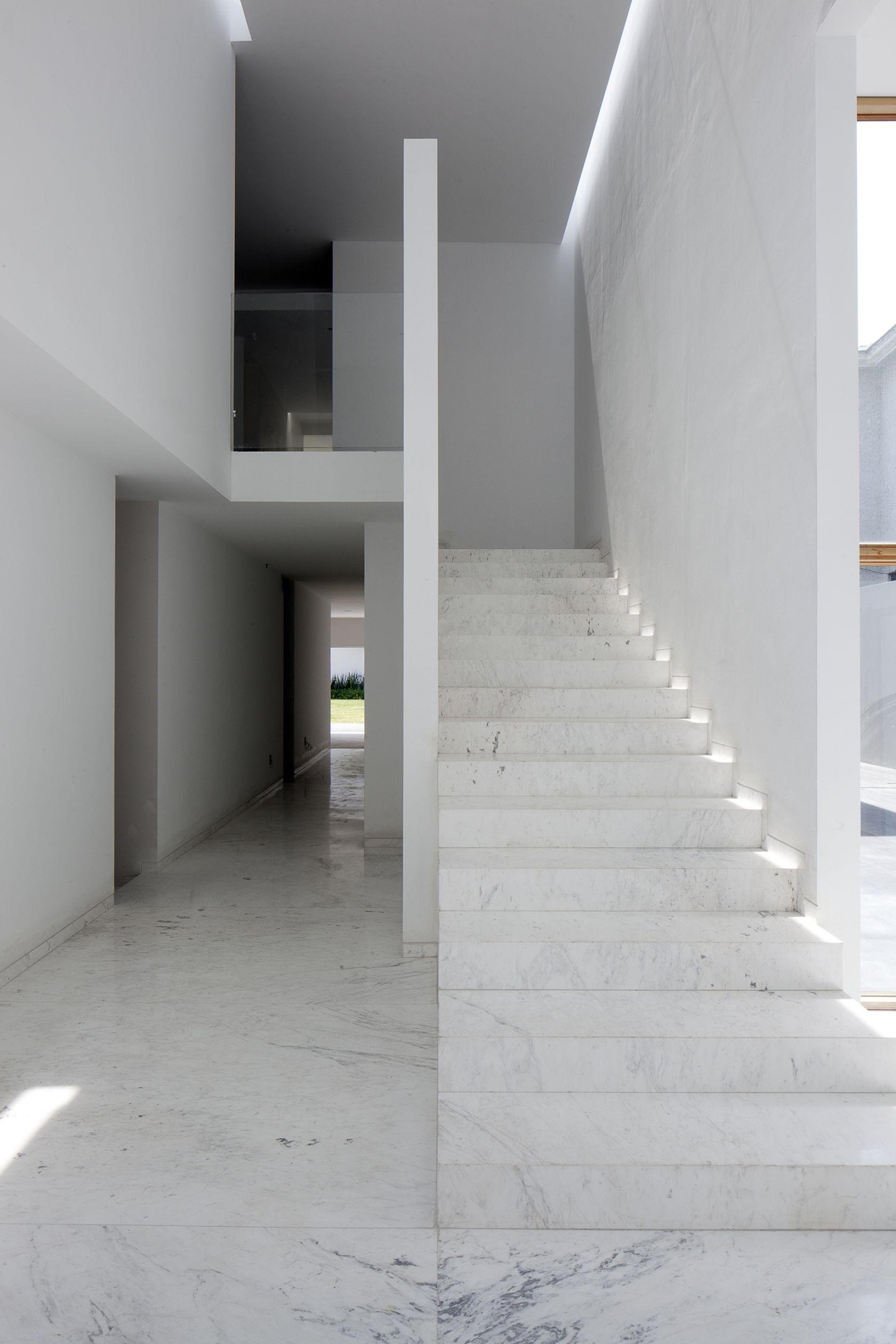Lucio Muniain Casa Ar Puebla De Zaragoza Interior Architecture Design Minimalist Architecture Interior Architecture