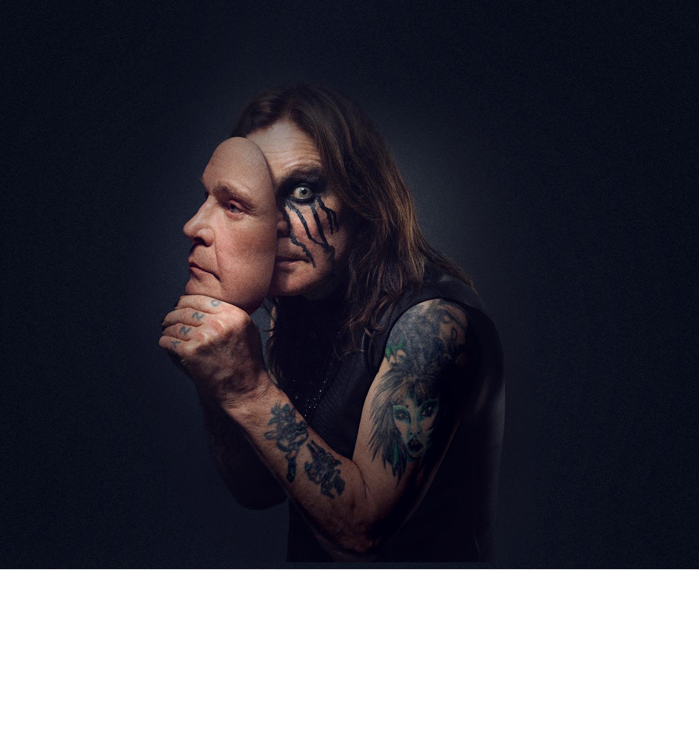 Ozzy Osbourne Tour Dates 2018 2020 Ozzy Osbourne Ozzy Osbourne Tour Black Sabbath