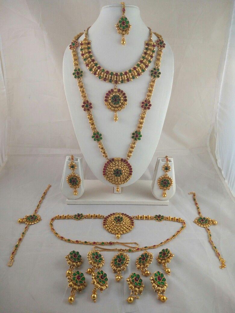 Designer exclusive bridal set bridal set pinterest bridal sets